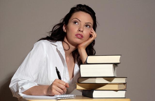 כיצד לבחור ספרי פסיכומטרי